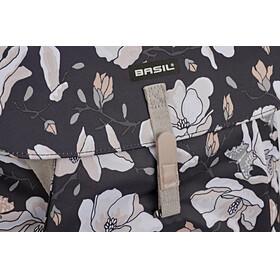 Basil Magnolia Gepäckträger Doppel-Tasche 35l pastel powders
